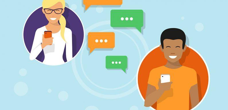 Ücretsiz Sohbet Siteleri