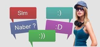 Chat Sayfası