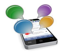 Mobil Chat Sistemi
