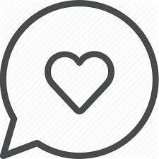 Kalp Chat Ortamı