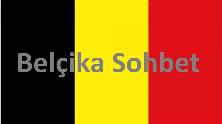 Belçika Chat Ortamı