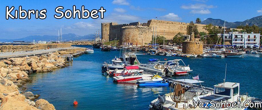 Kıbrıs Chat