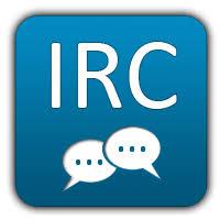 IRC Sohbet Sitesi