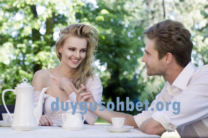 Kızlarla Sohbet